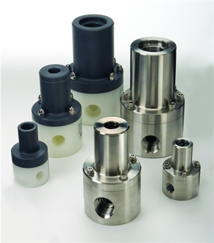Metering and Dosing Valves