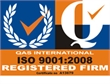 ISO 90012008 for Wanner International